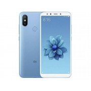 Xiaomi Smartphone XIAOMI MI A2 (5.9'' - 6 GB - 128 GB - Azul)