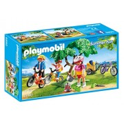 PLAYMOBIL® 6890 Biking Trip