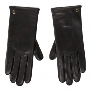 Дамски ръкавици TOMMY HILFIGER - Th Gloves AW0AW08944 BDS