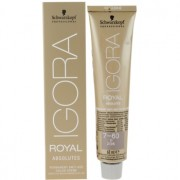 Schwarzkopf Professional IGORA Royal Absolutes culoare par culoare 9-60 60 ml