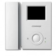 Videointerfon de interior Commax CDV-35N, 3.5 inch, 4 fire, aparent