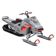 Ski-Doo Freeride 154 850 E-TEC Turbo '21