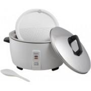 Panasonic SR-932D Electric Rice Cooker(6.3 L, White)