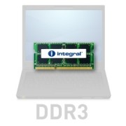 Memorie Laptop Integral IN3V4GNZBIX 4GB 1333MHz CL9 SODIMM