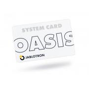 JABLOTRON JA-80-OASIS PC-01 RFID PRISTUPNA KARTICA