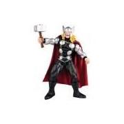 Boneco Vingadores Marvel Thor Premium