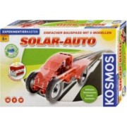Jucarie educativa Kosmos Home Experiments - Solar Car