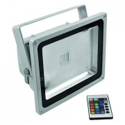 EuroLite LED IP FL-30 COB RGB 120° Flood Light