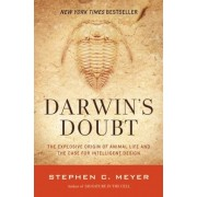 Darwin's Doubt: The Explosive Origin of Animal Life and the Case for Intelligent Design, Paperback