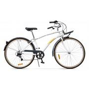 Bicicleta Pegas Popular Al Alb Perlat