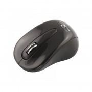 Mouse Esperanza TITANUM TORPEDO Optical Wireless TM104K Black