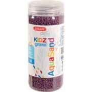 Zolux Aquasand KIDZ Gravel 500 ml kol. fioletowy