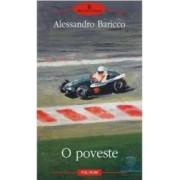 O poveste - Alessandro Baricco