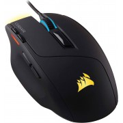 Corsair Sabre RGB Optical Gaming Mouse (10,000 DPI Optical Sensor, ...