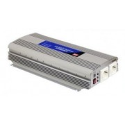 Invertor tensiune 12V-230V 1500W Mean Well