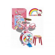 Set de tobe (baterie) Hello Kitty