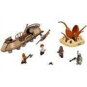 Lego 75174 Desert skiff-escape