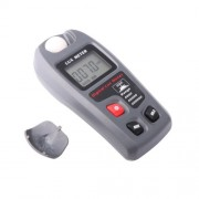 MT-30 LCD Portable Digital Light Lux Meter for Factroy / School / House Various Occasion Range: 0.1-200000 Lux