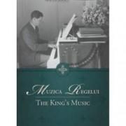 Muzica Regelui editia a II-a carte plus CD