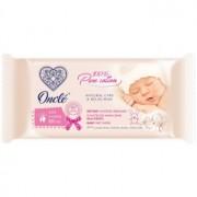 Onclé Baby Servetele umede pentru nou-nascuti si copii 54 buc