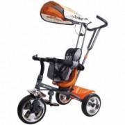 Tricicleta Super Trike - Sun Baby - Orange
