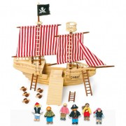 Piratenschip set
