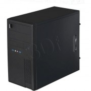Carcasa PC Chieftec XT-01B-OP (XT-01B-OP) , Micro ATX , Mini Tower , 4 sloturi