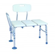 MU-5750 Transfer shower Bench, Shower Chair