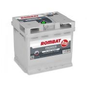Acumulator ROMBAT Premier 55AH 540A