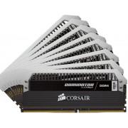 Memorii Corsair Dominator Series DDR4, 8x8GB, 2400 MHz