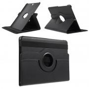 Capa Rotativa para Samsung Galaxy Tab S2 9.7 T810, T815 - Preto
