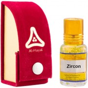 Al-Hayat - Zircon - Concentrated Perfume - 12 ml