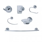 Комплект аксесоари за баня от 6 части-A3