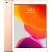 "iPad 10,2"" 128GB WiFi 2019 - arany"