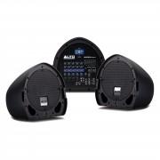 ALTO Mixpack Express Sistema móvil PA, 350Vatios