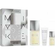 Issey Miyake L'Eau d'Issey Pour Homme Geschenkset 2 x 40ml EDT