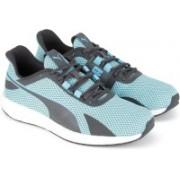 Puma Mega NRGY Turbo Wn's Running Shoes(Blue)