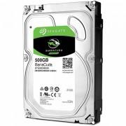 "SEAGATE HDD Desktop Barracuda 35 Guardian (3.5""/500GB/SATA 6Gb/s/rmp 7200) ST500DM009"