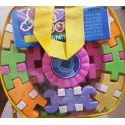 Planet of Toys 50-60 Pcs Building Blocks for Kids, Children