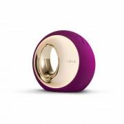 LELO Ora 2 - orálszex szimulátor vibrátor (lila)