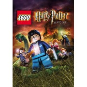 Warner Bros Interactive Entertainment LEGO: Harry Potter Years 5-7 Steam Key GLOBAL