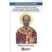 Cele mai frumoase predici. Sfantul Nicolae/***