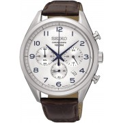 Seiko neo classic SSB229P1 Mannen Quartz horloge