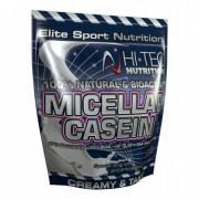 HI TEC NUTRITION Micellar Casein Chocolate, Nährstoffe für Sportler, 1000g