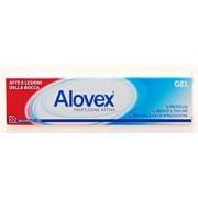 Alovex Linea Protezione Orale Gel Lenitivo Lesioni Mucosa Orale 8 Ml