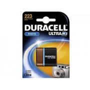 Duracell DL 223 A fotóelem