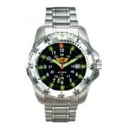 UZI Defender Titanium Watch UZI-32-T