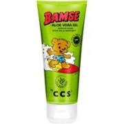 CCS Bamse Aloe Vera Gel 100 ml
