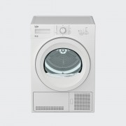 Mašina za sušenje veša 8kg/kondenzaciona, Beko DCY 8202GB5