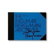 Taschen The Ingmar Bergman Archives